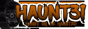 Haunt31 Logo